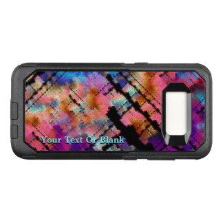 Brainstorm OtterBox Commuter Samsung Galaxy S8 Case
