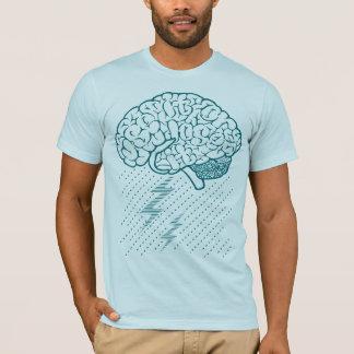 Brainstorm (Teal) T-Shirt