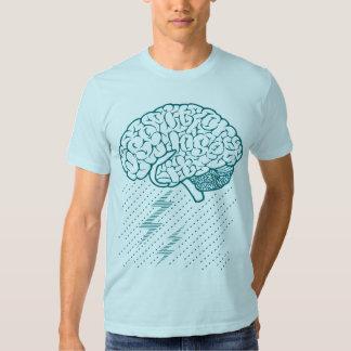 Brainstorm (Teal) Tshirts