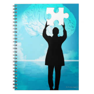 Brainstorming concept notebook