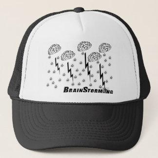 BrainStorming Trucker Hat