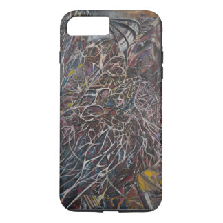 Brainwaves 2014 iPhone 8 plus/7 plus case