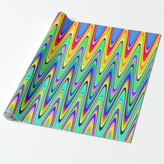 Brainwaves... Wrapping Paper