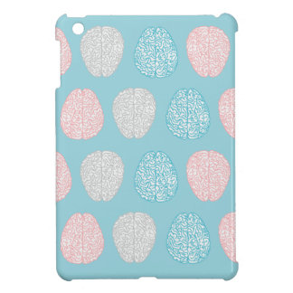 Brainy Pastel Pattern Case For The iPad Mini