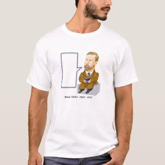 Bram Stoker. 1847 1912 t-shirt. T-Shirt