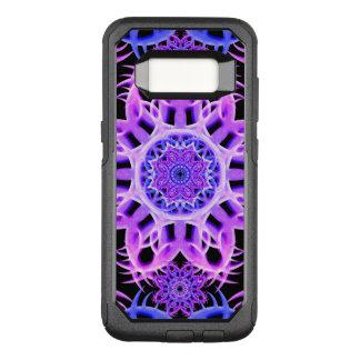 Bramble Mandala OtterBox Commuter Samsung Galaxy S8 Case