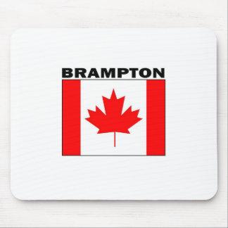 Brampton Ontario Mousepad