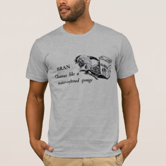 Bran DietFood T-Shirt