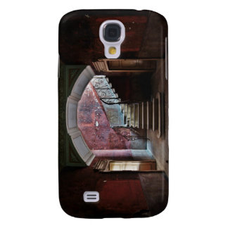 Branca Stairs Samsung Galaxy S4 Covers