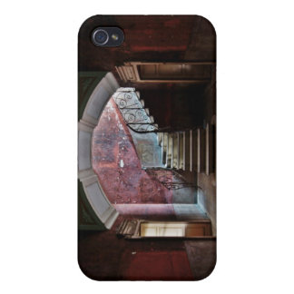 Branca Stairs Covers For iPhone 4