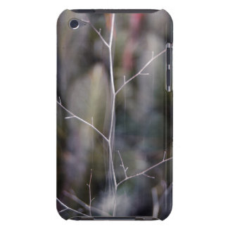 branch abstract photo ipod touch case