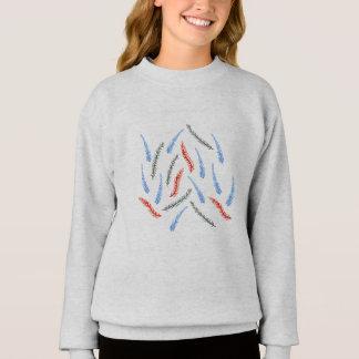 Branch Girls' Sweatshirt