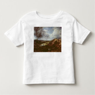Branch Hill Pond, Hampstead Heath, 1828 Toddler T-Shirt