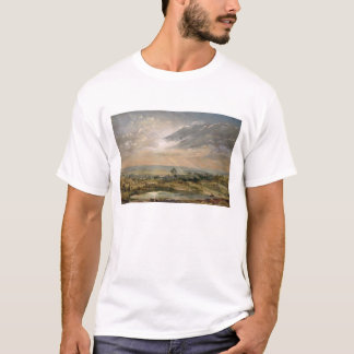 Branch Hill Pond, Hampstead T-Shirt
