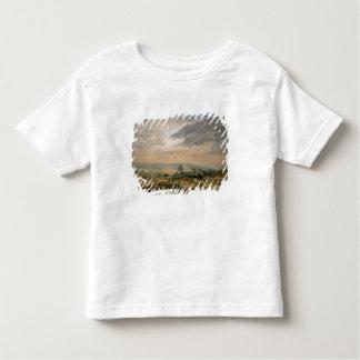 Branch Hill Pond, Hampstead Toddler T-Shirt