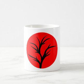 Branch twig mugs
