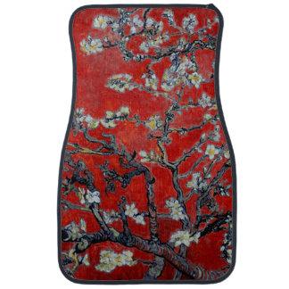 Branches - Almond Blossom | van Gogh Car Mat