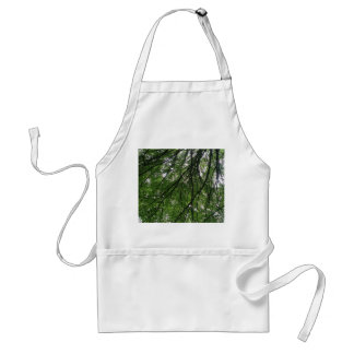 Branches and Leaves Apron