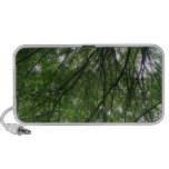 Branches and Leaves Portable Speakers