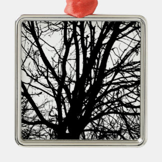 Branches Christmas Ornament