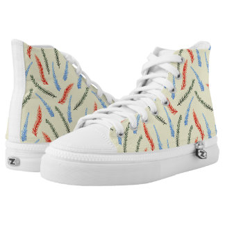 Branches High Top Shoes