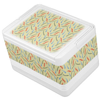 Branches Igloo 12 Can Cooler Igloo Cool Box
