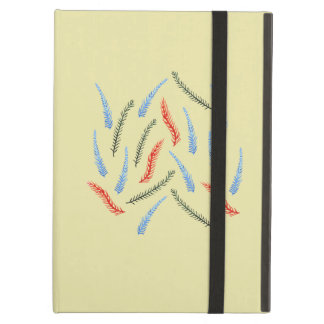 Branches iPad Air Case with No Kickstand