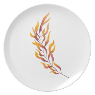 Branches Plate