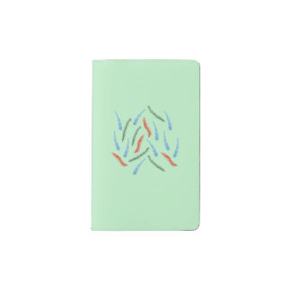 Branches Pocket Notebook