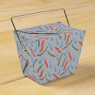 Branches Take Out Favor Box Party Favour Boxes