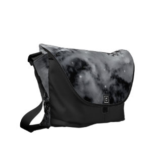 Branches to Heaven Messenger Bags