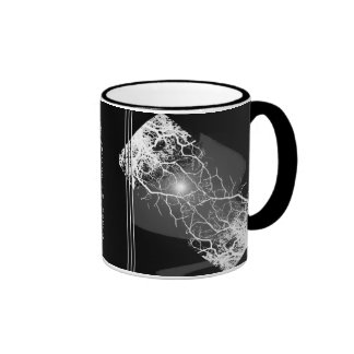 Branches To Roots Coffee Mugs