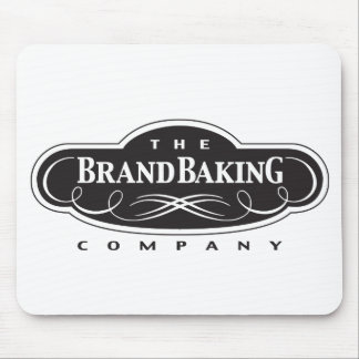 Brand Baking Mouse Pad