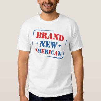 Brand New American Tshirt
