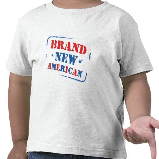 Brand New American T-shirts