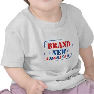 Brand New American T Shirts