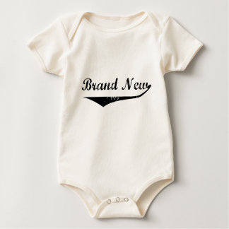 brand new-blk baby bodysuits