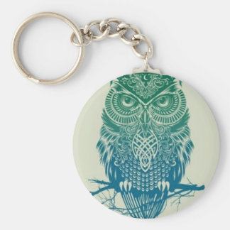 Brand New Colorful Collection! Basic Round Button Key Ring
