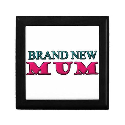 Brand New Mum Gift Box