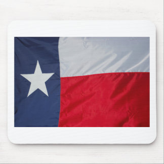 Brand New Texas Flag Mouse Pad