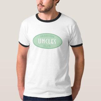 Brand New Uncles Club (Green) T-Shirt