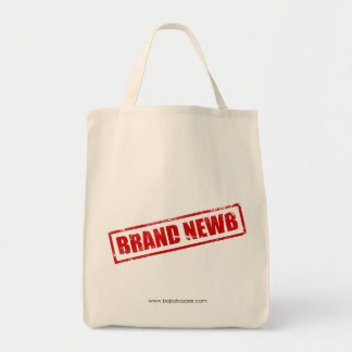 Brand Newb (Stamped) Bags