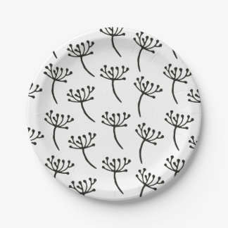 Brandcraft paper plates 7 inch paper plate