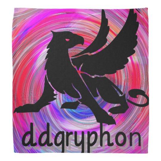 Branded ddgryphon Bandanna