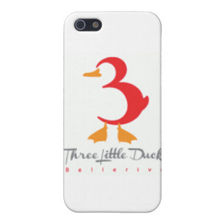 BRANDED iPhone 5/5S COVER
