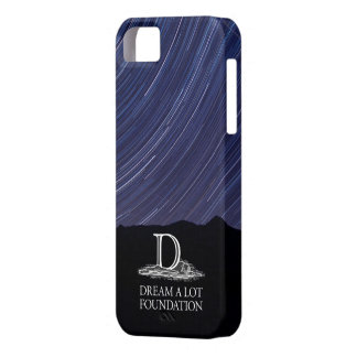 Branded iPhone 5 Case
