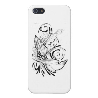 BRANDED iPhone 5 COVER