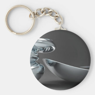 BRANDED KEYCHAIN