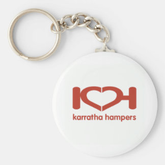 BRANDED KEYCHAINS