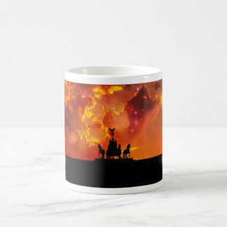 Brandenburg Gate, Berlin Basic White Mug